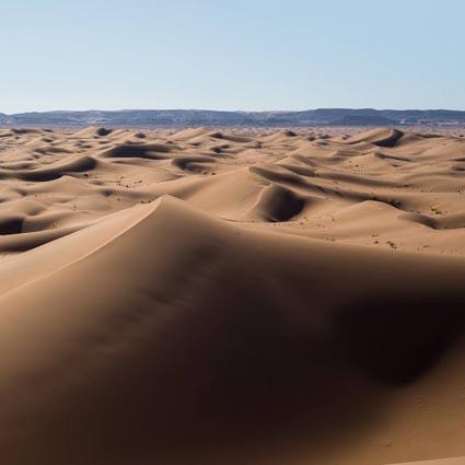 Dune-DesertMarocain